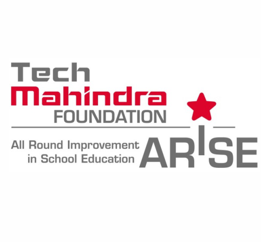 Tech Mahindra Arise Logo