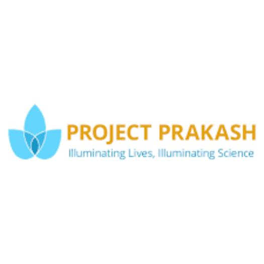 Project Prakash Logo