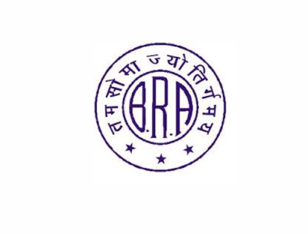 Blind Relief Association logo